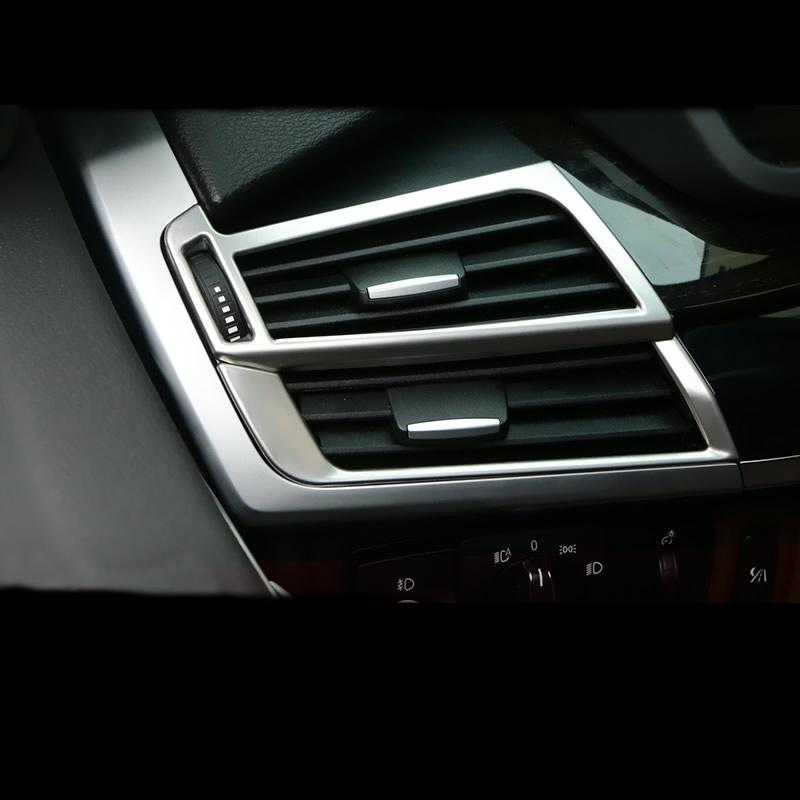 car-styling-interior-dashboard-side-air-outlet